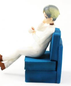 figurine Norman de The Promised Neverland
