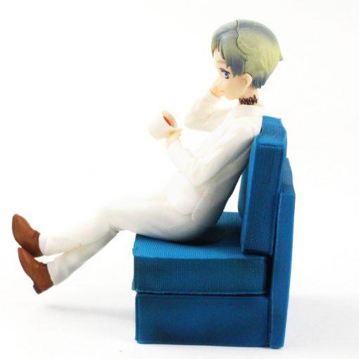 figurine Norman de The Promised Neverland