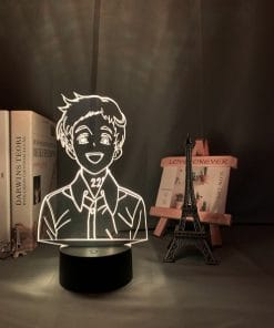 lampe the promised neverland