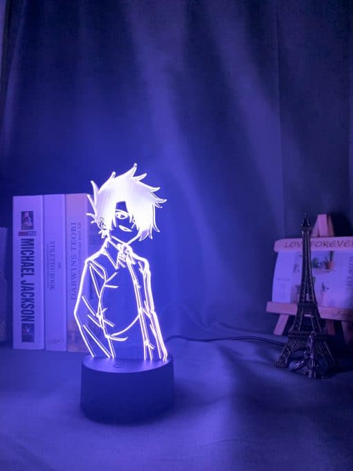 Lampe led manga The Promised Neverland Ray